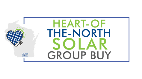 Heart-of-the-North Solar Group Buy